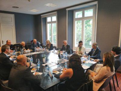 La abogacía catalana se une al proyecto Humanizando la Justicia