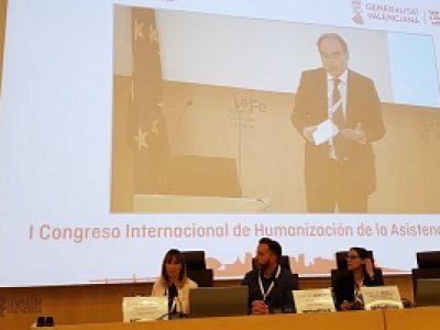 """La abogacía se incorpora al proyecto internacional de humanización de la medicina por medio de la asociación """"Humanizando la Justicia"""""""