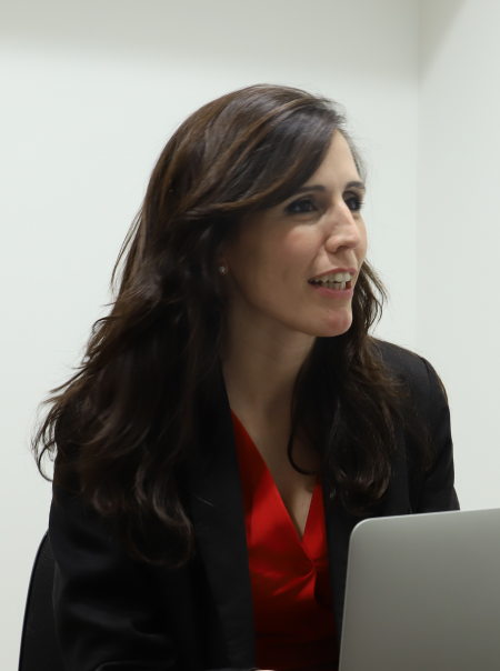 Entrevista para la Cadena Ser con la directora de Humanizando la Justicia en defensa del personal sanitario